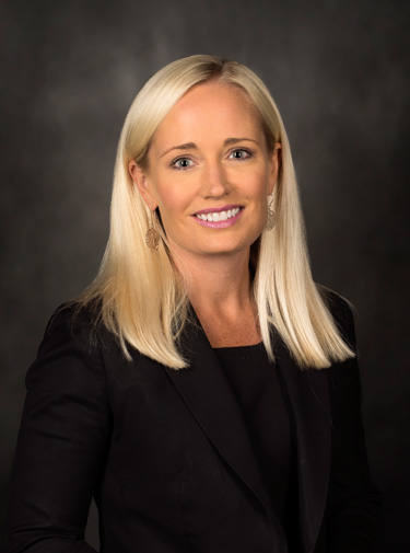 Rebekah Bahn Kingston, CCIM
