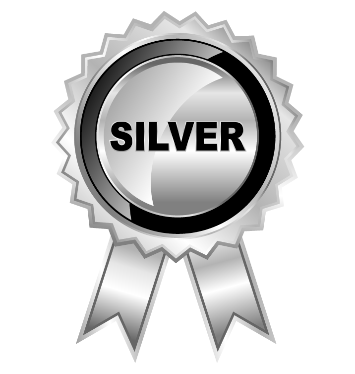Become a Silver member Silver metal
