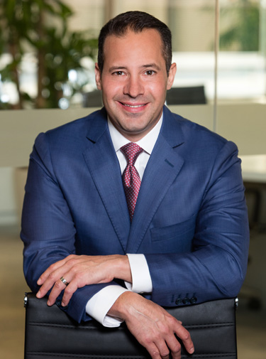 Vince Bajardi, CCIM